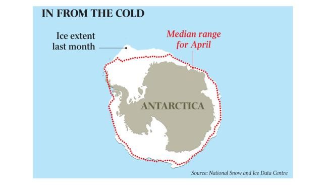 » MSM Pushes Doomsday Arctic Ice Sheet Propaganda : Dubious prediction isn't even expected for 1,000 years