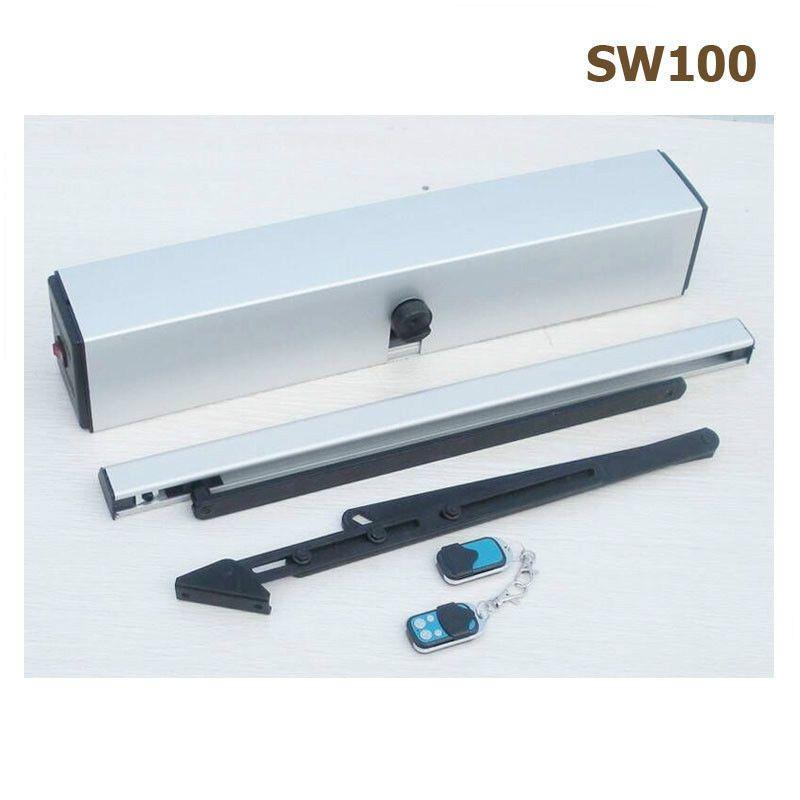 Automatic Door Opener Electric Swing Door Operator Sw100