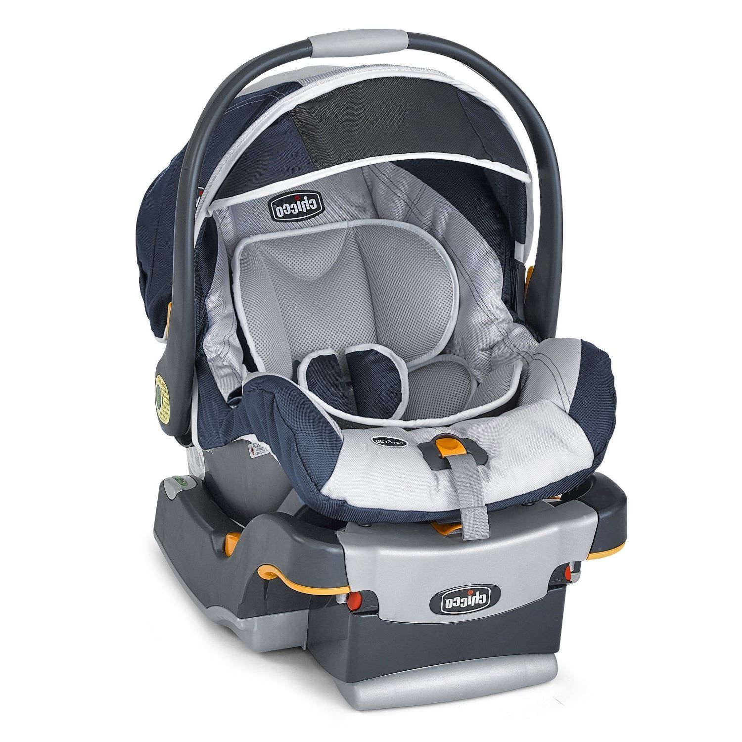 Chicco Keyfit 30 Infant Car Seat And Base Equinox
