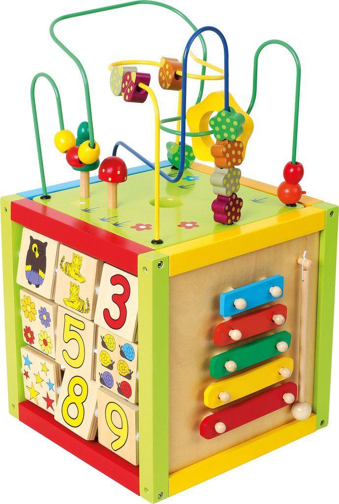 Mega Activity Cube Activity Cube Cheap Toys For Kids Best Kids