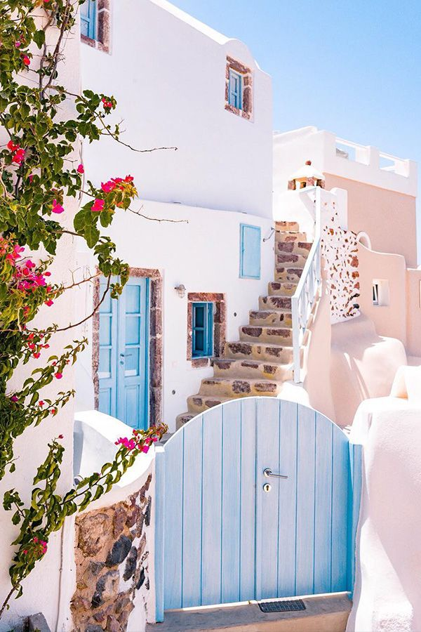Photo of Amazing Greece Vacation On A Tight Budget