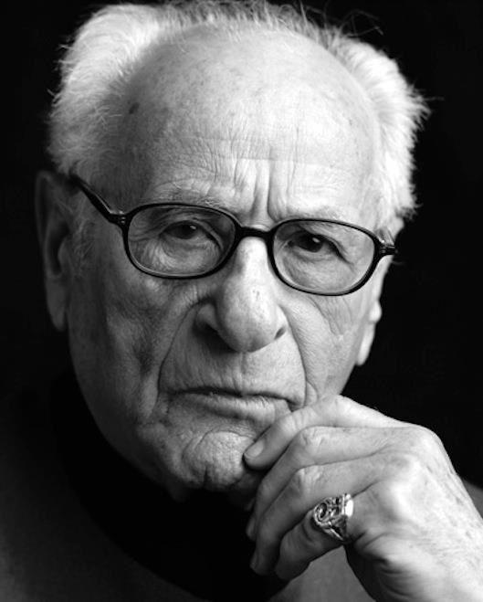 Eli Herschel Wallach - Born: December 7, 1915, New York. Died: June 24, 2014, Manhattan, New York.