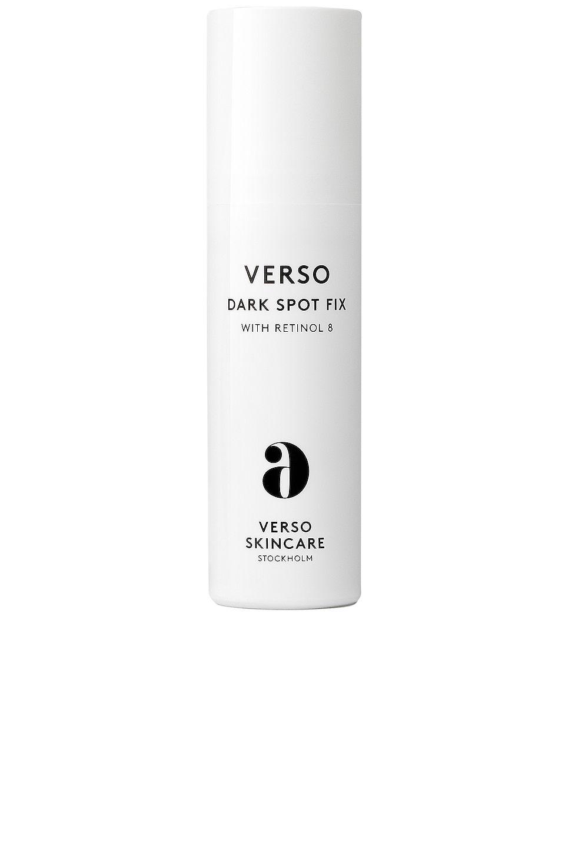 Verso Skincare Dark Spot Fix In All Revolve Skin Care Dark Spots Dark Spots Verso Skincare