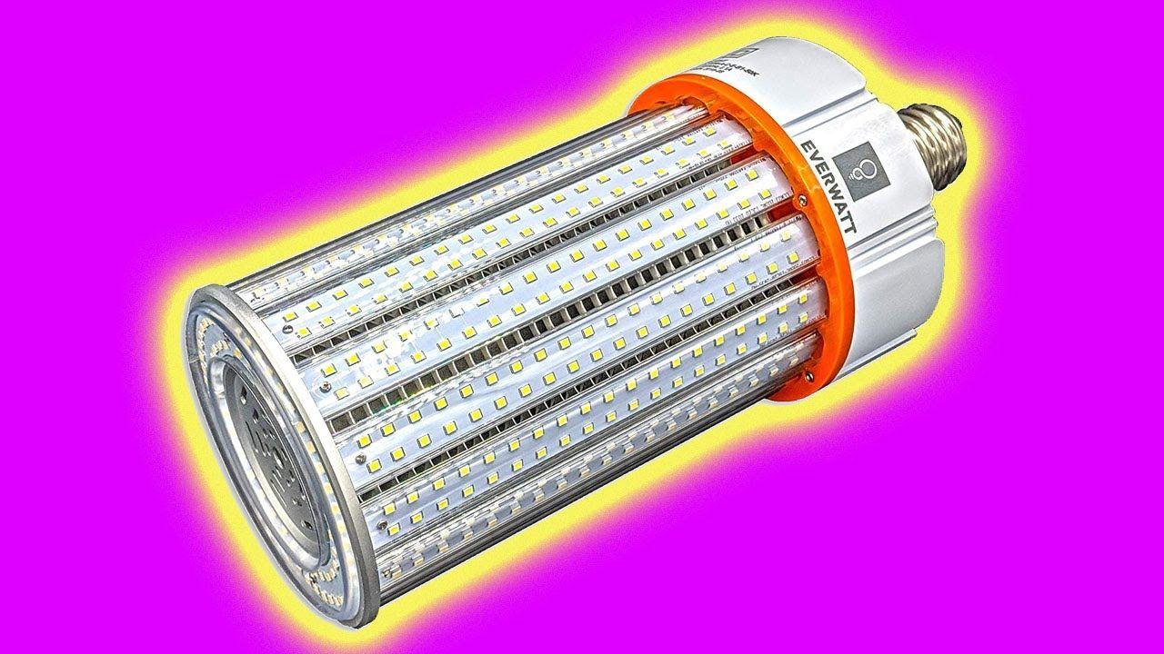 LED Corn Light Bulb in 2020 Light bulb, Bulb, Led