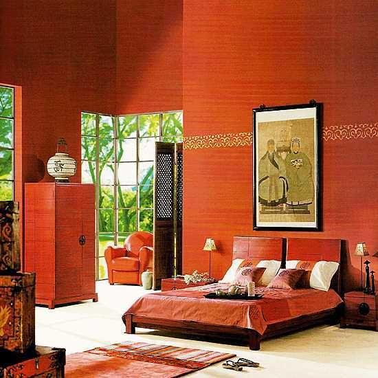 15 Oriental Interior Decorating Ideas Elegant Chinese Interior