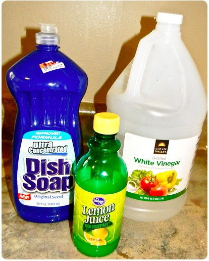 Here S A Cheap Diy Hard Water Remover Hard Water Cleaner Hard