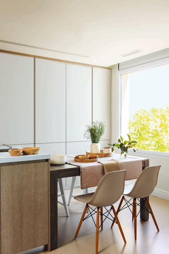 Jordi Girona 13 Cocinas En 2019 Decoración De Unas