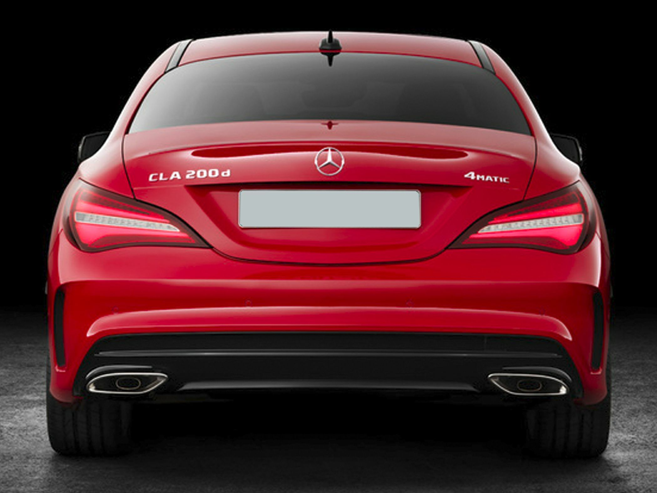 New 2018 Mercedes Benz Cla 250 Price Photos Reviews Dengan