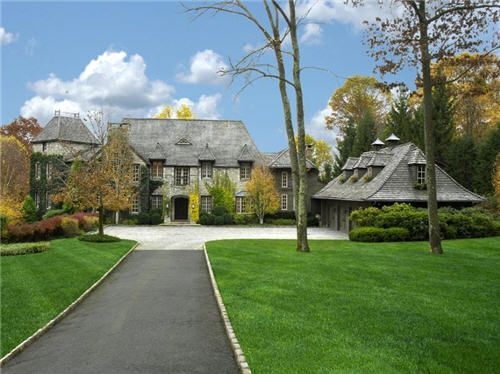 Want This Country Estate European Style Homes European House