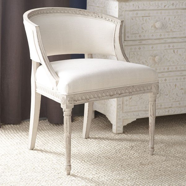 Gustavian Tub Chair