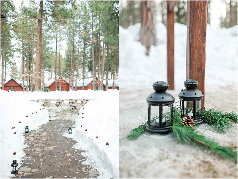 14+ Winter wedding venues bend oregon information