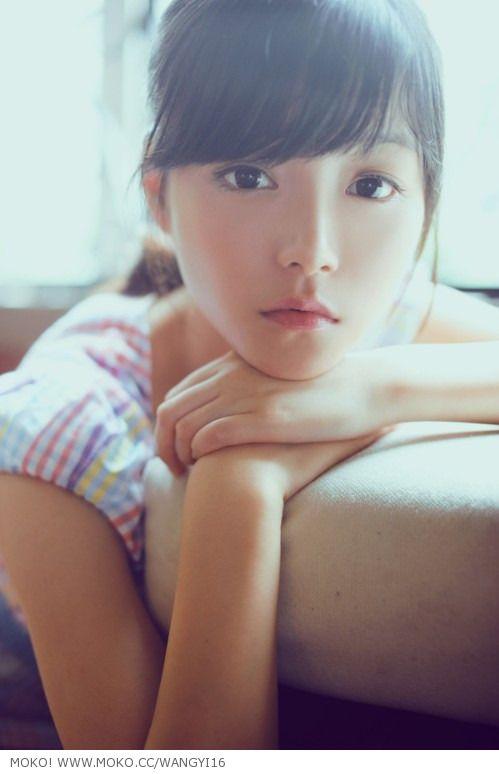Beautiful Japanese Girl 2