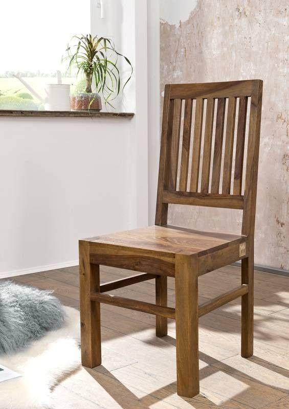 shield stuhl #132 sheesham / palisander möbel jetzt bestellen, Esszimmer dekoo