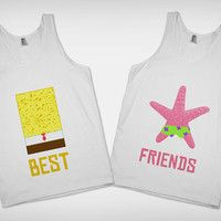 Best Friends - Skreened T-shirts, Organic Shirts, Hoodies, Kids Tees, #wow Baby One-Pieces and Tote Bags Custom T-Shirts, Organic Shirts, Hoodies, Novelty Gifts, Kids Apparel,
