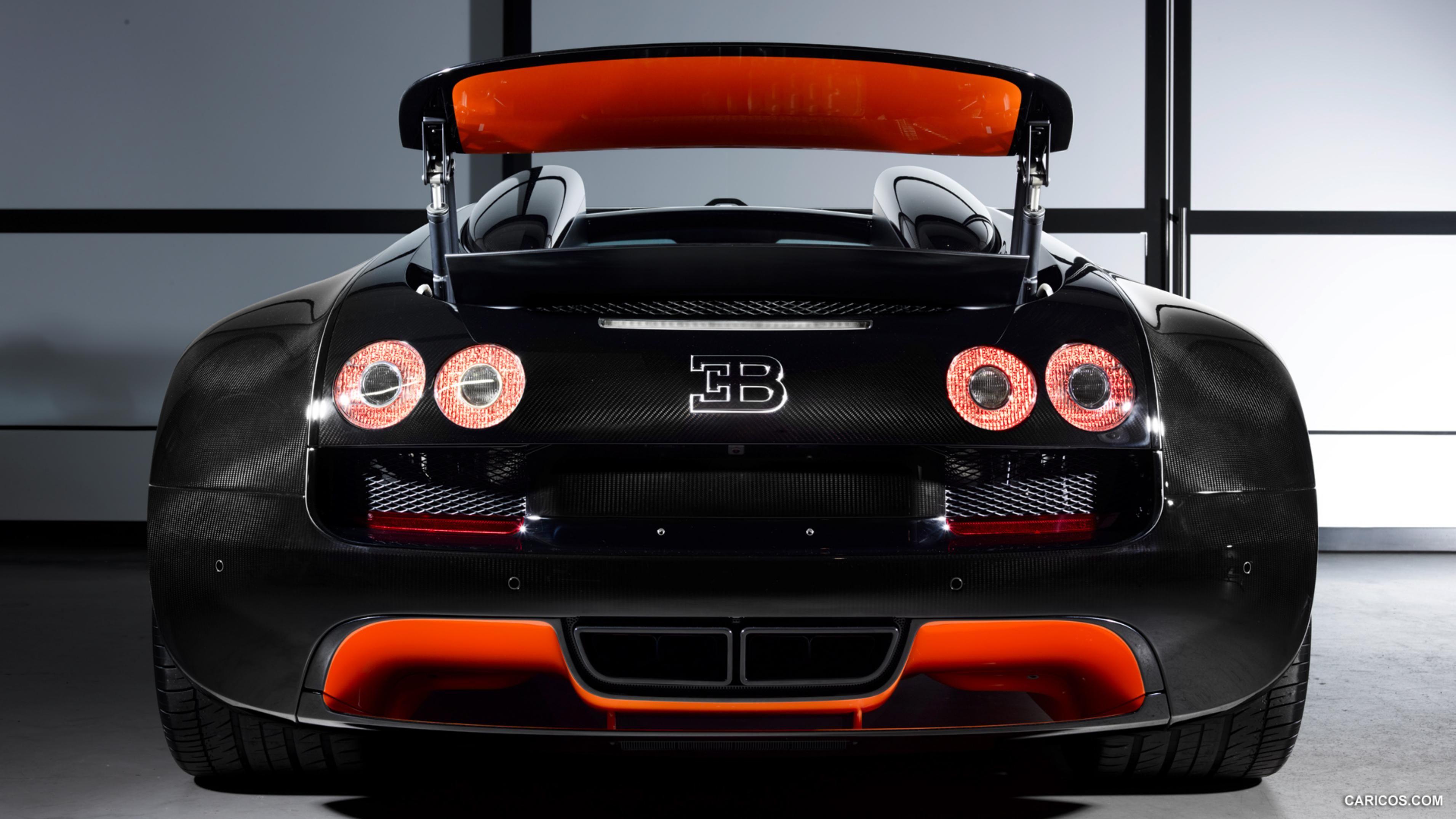 Review 2013 Bugatti Veyron Grand Sport Vitesse Wrc Bugatti