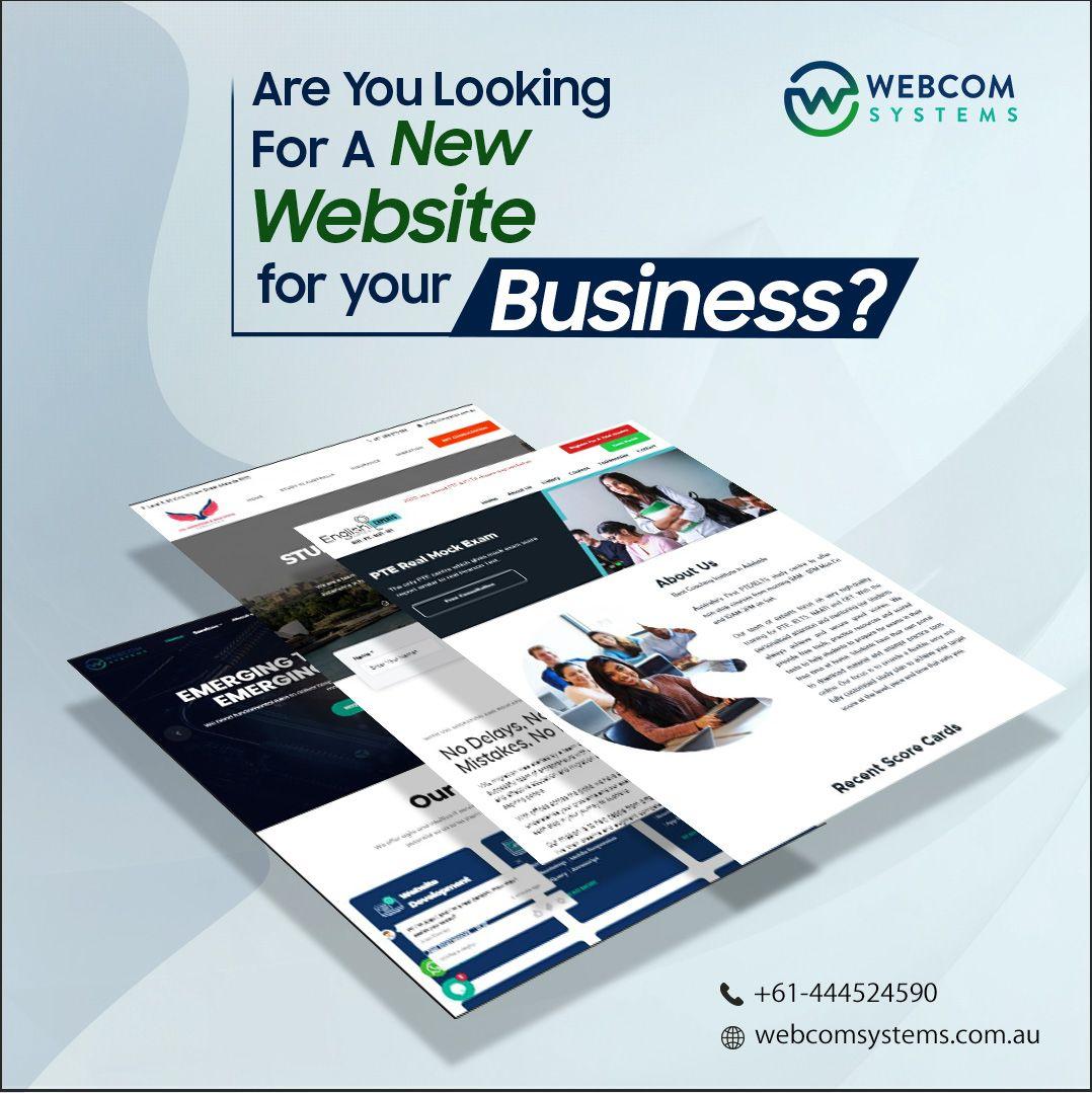 Web Design Company Adelaide In 2020 Website Design Web Design Website Design Services