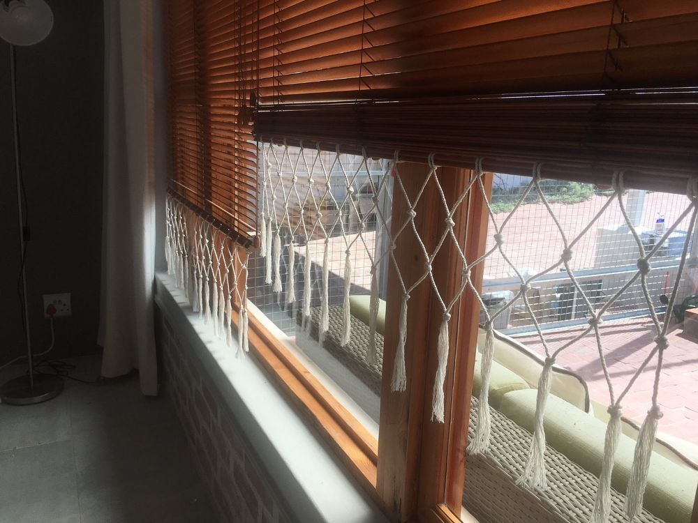 How To Make The Most Of Repurposed Wooden Blinds Diy Diy Blinds Wooden Blinds Blinds For Windows