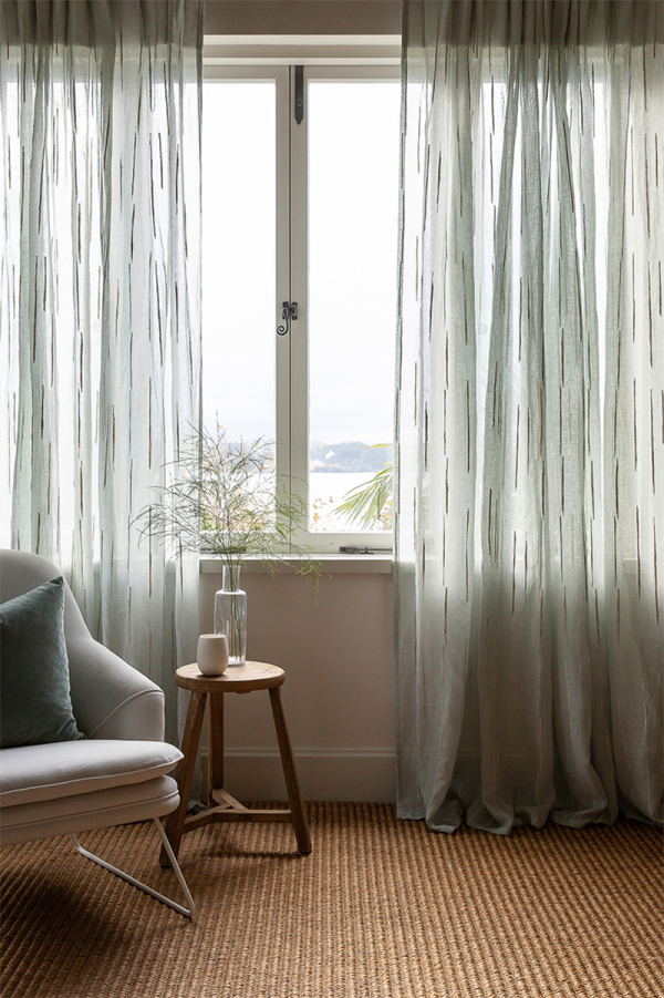 A Guide To Styling Linen Curtains Here S Just A Few Of The Many Options Russells Offer And How They Could Be Styled In Interior Inspo Interior Linen Curtains