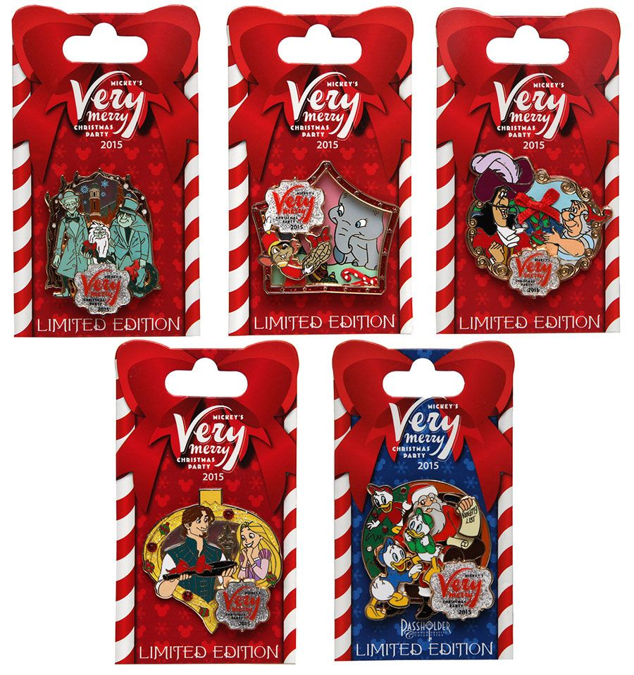 Mickeys Very Merry Christmas Party Merchandise.Commemorative Merchandise For Mickey S Very Merry Christmas