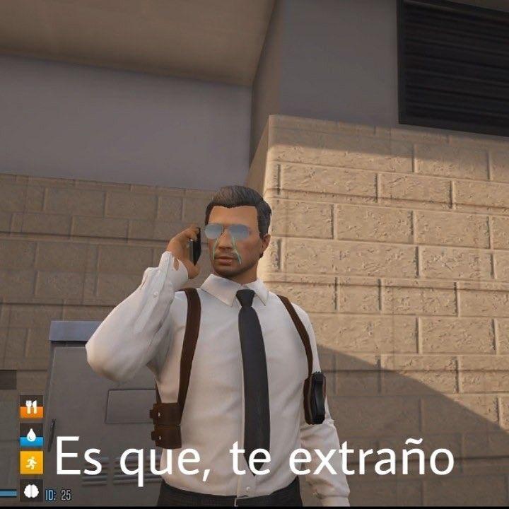 Pin De Guadalupe En Gta Roleplay Memes Divertidos Memes Graciosos Para Whatsapp Memes Sarcasticos