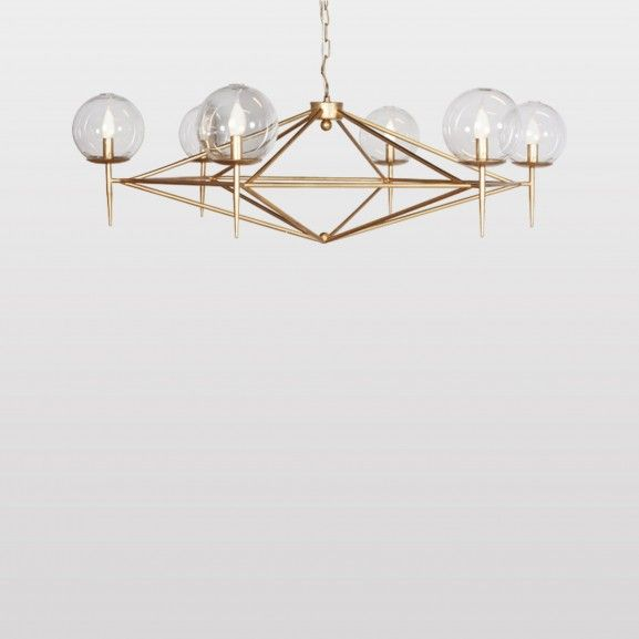Geo globe 6l chandelier elte simply home calgary pinterest find this pin and more on simply home calgary by jacalyndesign aloadofball Choice Image