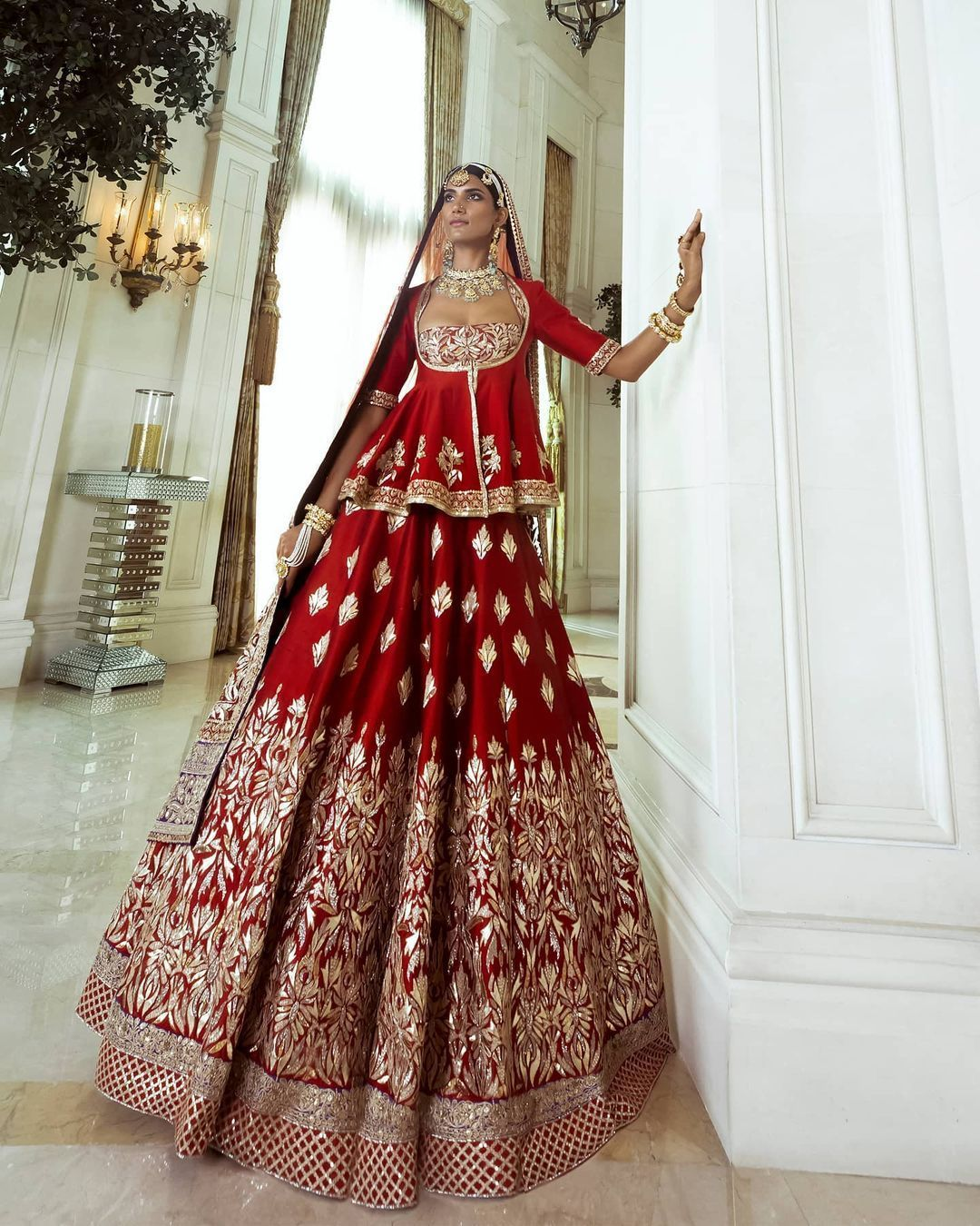 Pin On Bengali And Indian Weddings [ 1350 x 1080 Pixel ]