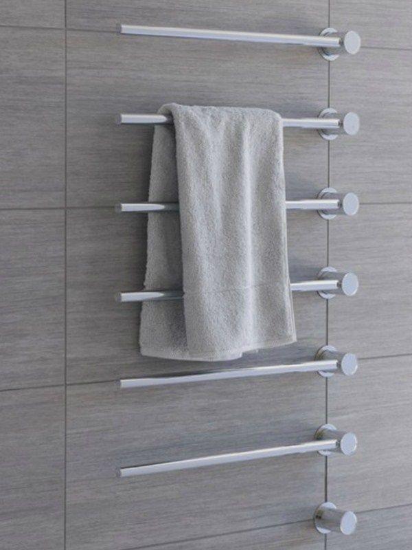 Vertikaler Handtuchwärmer T39W Handtuchwärmer - Vola Haus - badezimmer heizung elektrisch