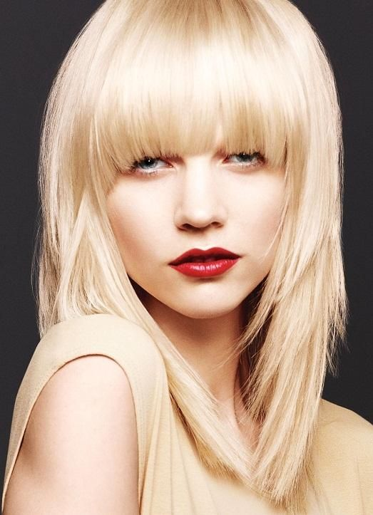 Beautiful And Original Hair Haircut Ladder Upladdy Com Aveda Hair Color Medium Hair Styles Thick Hair Styles