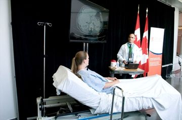 Sunnybrook a leader in digital health technology