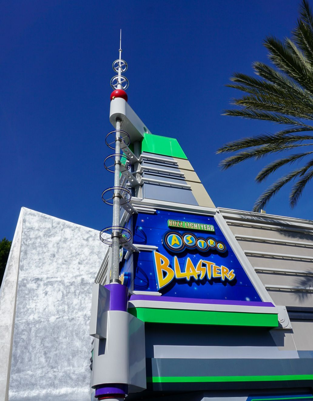 Where To Find Toy Story At Disneyland And Disney