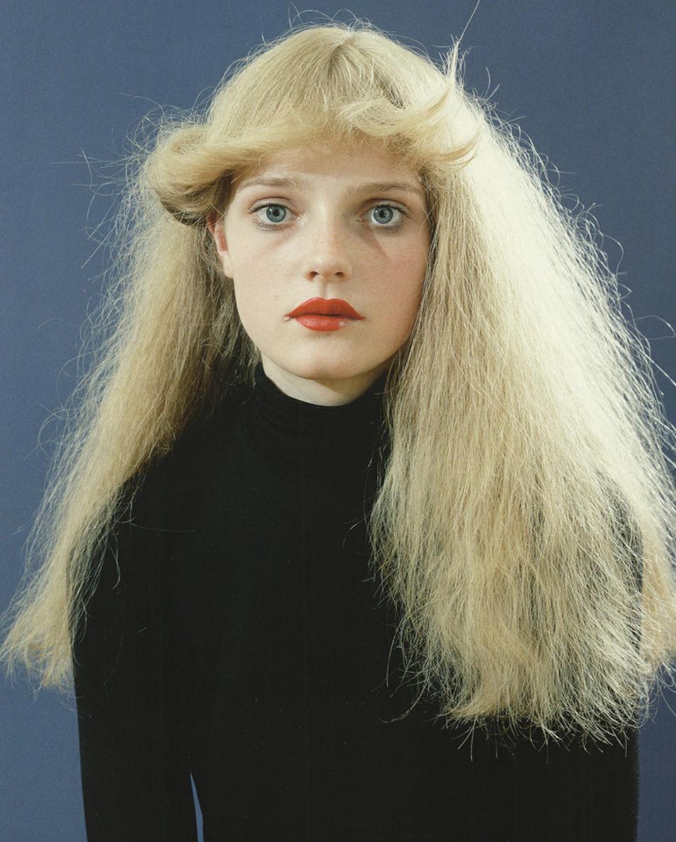 hitchcock blonde Cheveux galaxie, Coiffure maquillage et