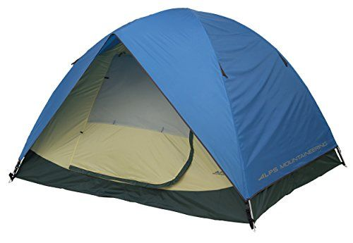ALPS Mountaineering Meramac 4 Outfitter Tent *** Check this awesome product by going to the link at the image.