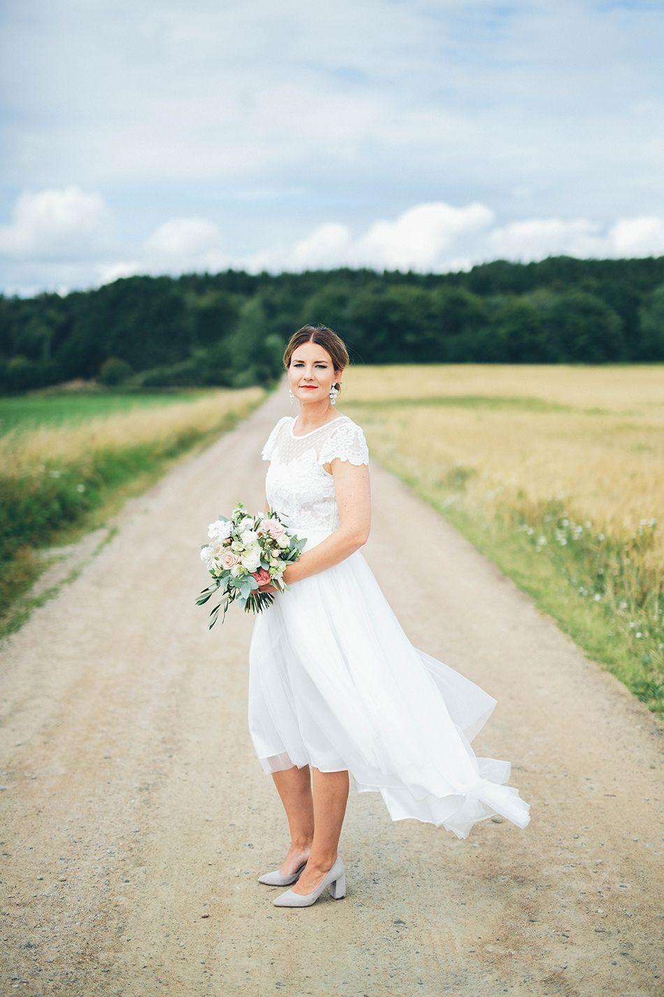 2a8d12333d7b 30 brudklänningar att inspireras av till ditt bröllop | mode ...