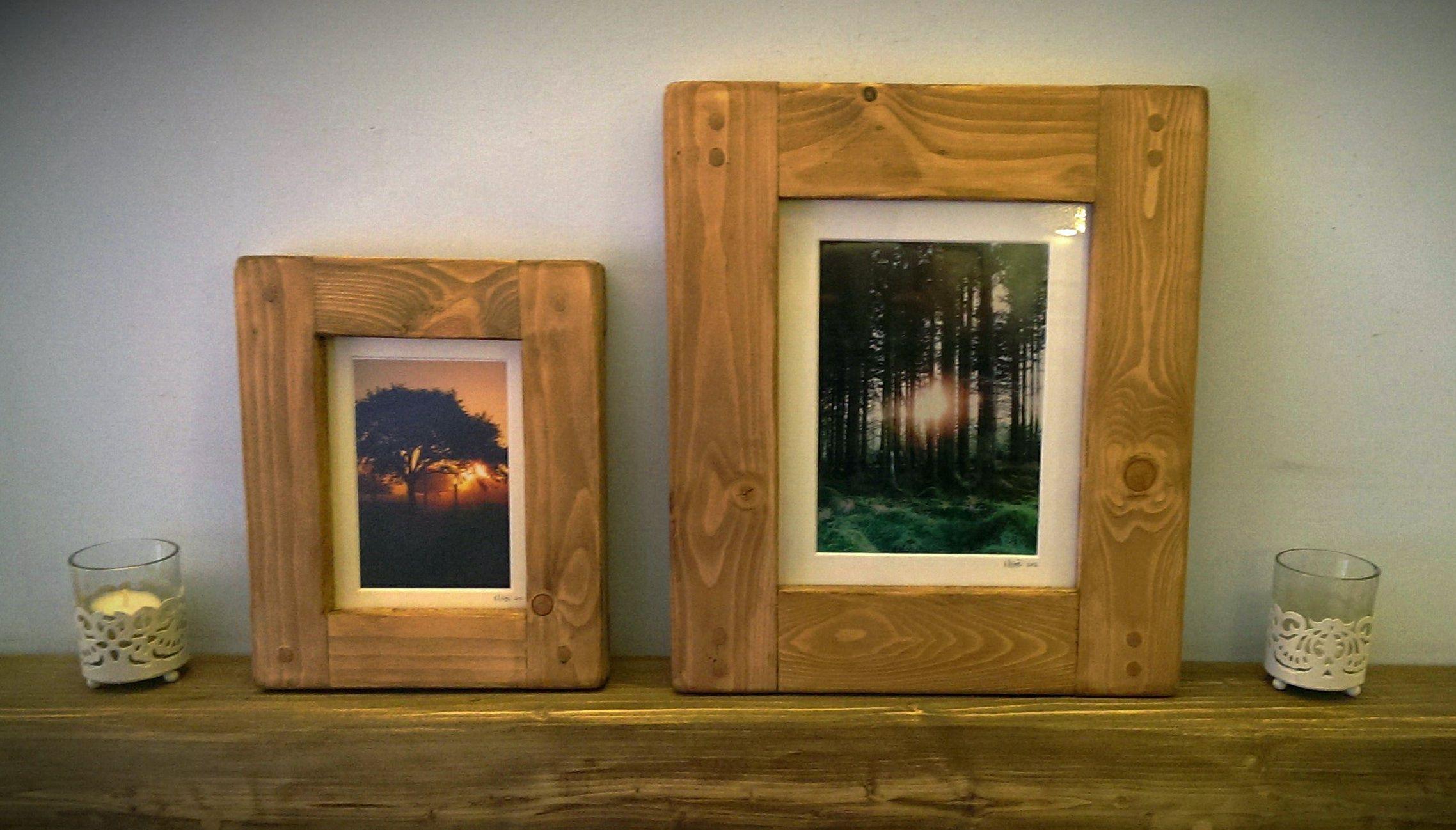 5 x7 and 10 x8 picture frames available now via etsy. Black Bedroom Furniture Sets. Home Design Ideas