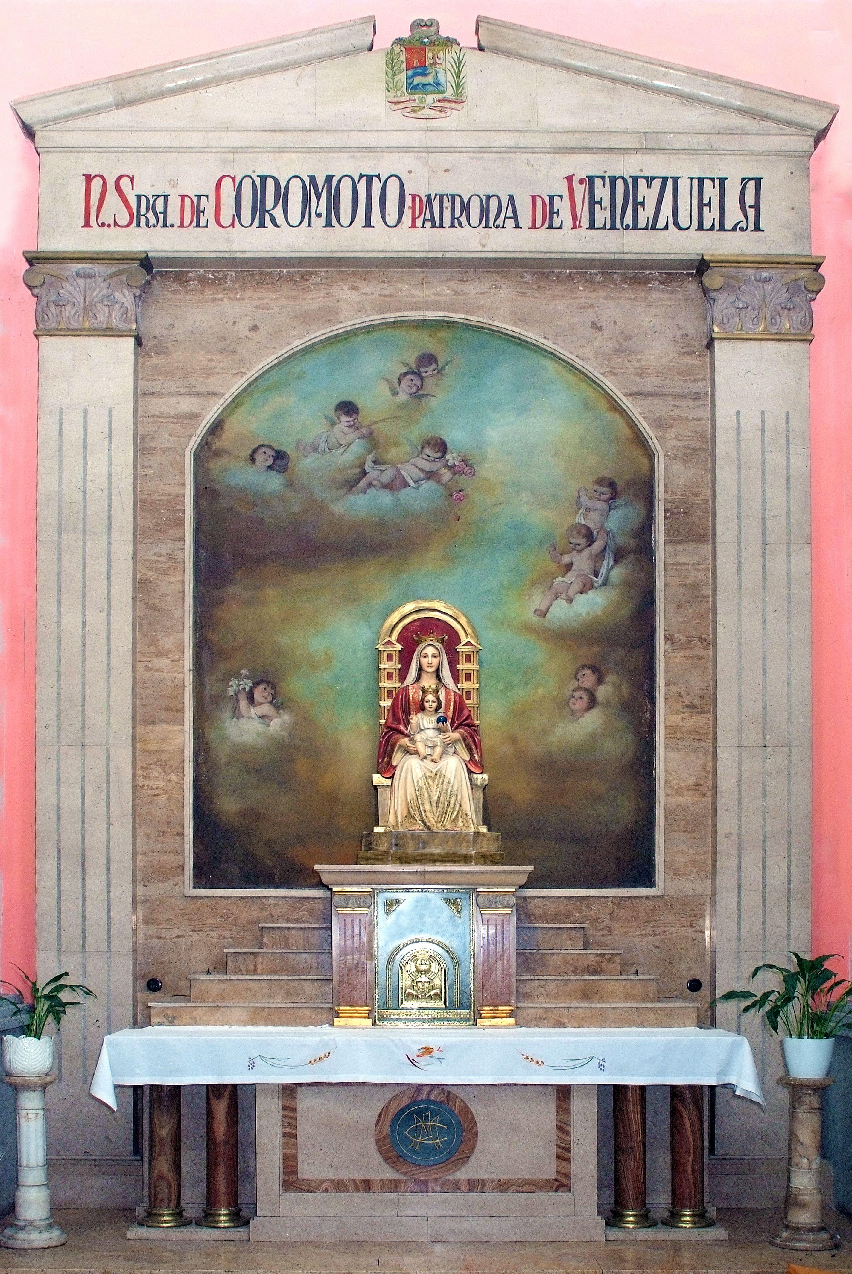 Pin On San Antonio De Cuatro Caminos