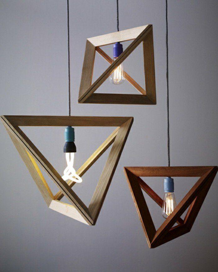 Chouette luminaire suspension cuisine ikea luminaire suspension lustre cool bois jpg 700x874
