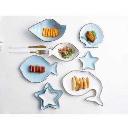 Funky dinner plates  sc 1 st  Pinterest & Funky dinner plates | Funky dinnerware | Pinterest | Dinnerware