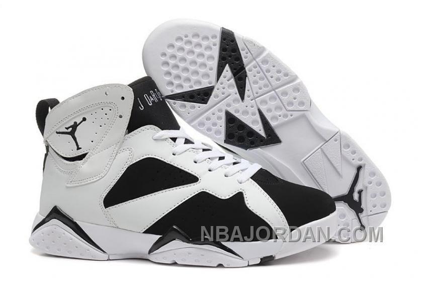 fe0b9b2f91ef08 Buy Norway Nike Air Jordan Vii 7 Retro Mens Shoes White Black New Spacial  Big Discount PNbdX from Reliable Norway Nike Air Jordan Vii 7 Retro Mens  Shoes ...