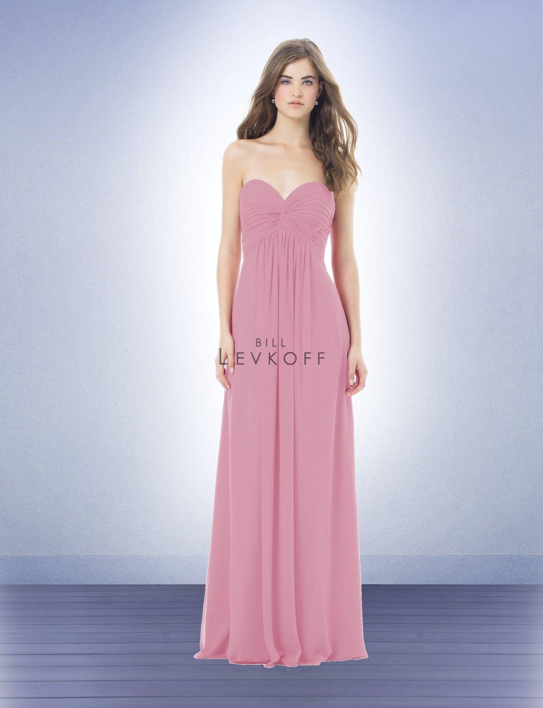 Lujoso Dessy Vestidos De Dama Venta Ornamento - Colección de ...