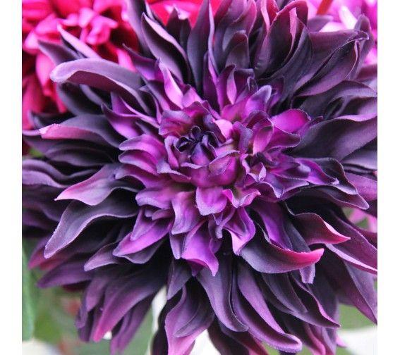les 25 meilleures id es de la cat gorie fleurs violet fonc sur pinterest couleurs de mariage. Black Bedroom Furniture Sets. Home Design Ideas