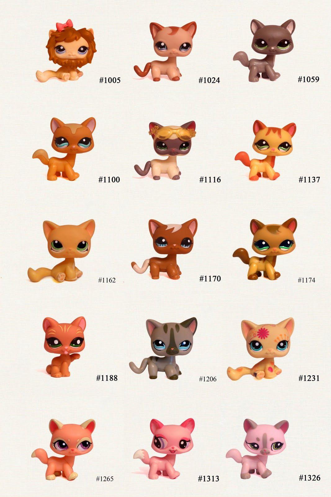 Lps Kitty Girl Carlarisinger19 On Pinterest
