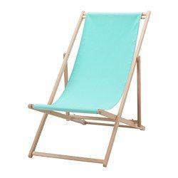 Nieuwigheden Tuin En Terras Strandstoelen Tuin En Terras En Ikea