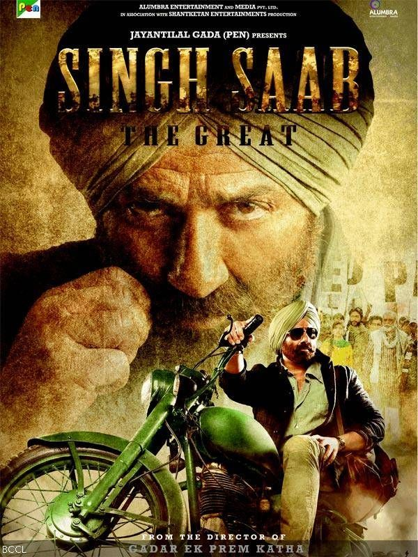 Singh saab the great movie download filmywap