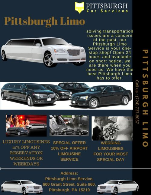 Pin By Pittsburgh Limo Service On Pittsburghlimoservice Cars Near