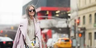 Bilderesultat for nyfw 2016 distressed jeans street style