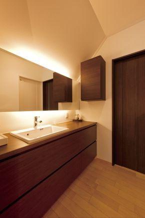 住友林業のリフォームのリフォーム実例 浴室 インテリア リフォーム