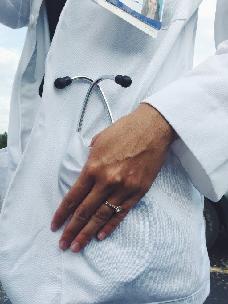How To Hunt Down The Best Stethoscope For Medical Students