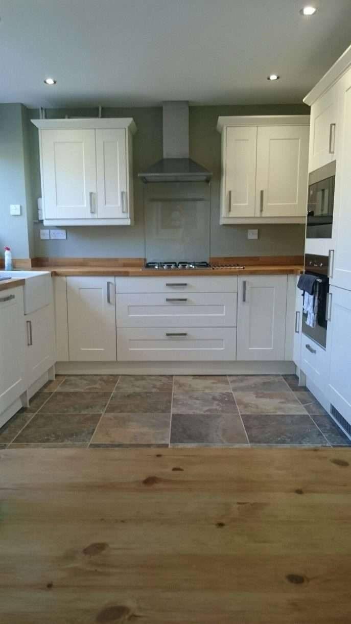 Beautiful Wood Kitchen Cabinets | Freestanding kitchen ...