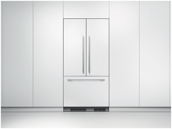Best Affordable Panel Ready Counter Depth Refrigerators Reviews Ratings Prices Panel Ready Refrigerator Kitchen Appliances Design Modern Refrigerators