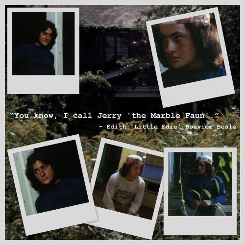 e93ee6dc4c014e13c4d2ab744b16b34c - The Marble Faun Of Grey Gardens Documentary